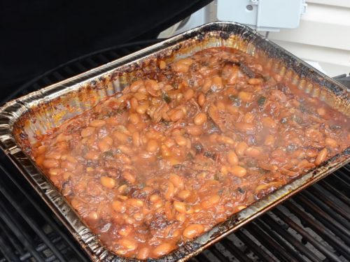 bbq baked beans recipe