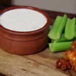 blue cheese sauce recipe