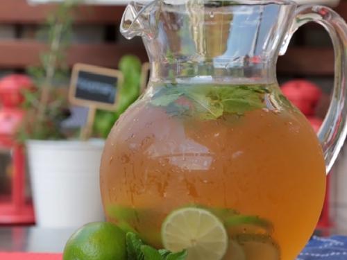 brisk iced tea recipe (lipton copycat)