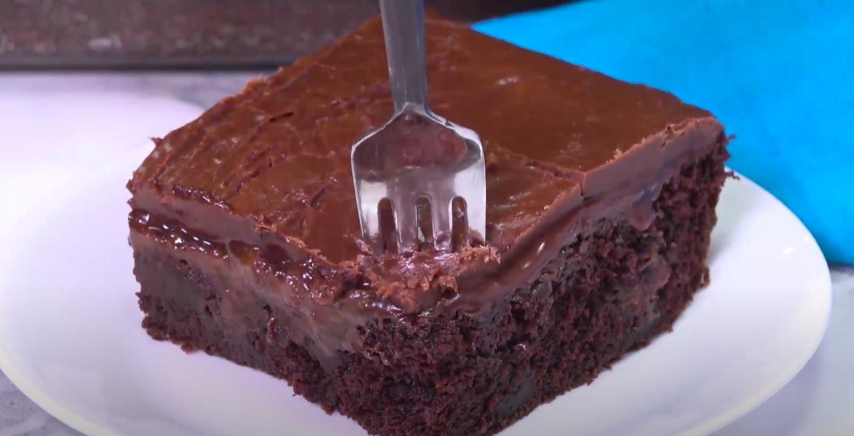 bts cake recipe