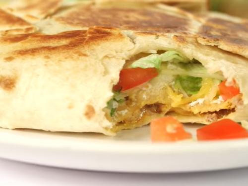 Burrito Supreme Recipe (Taco Bell Copycat)