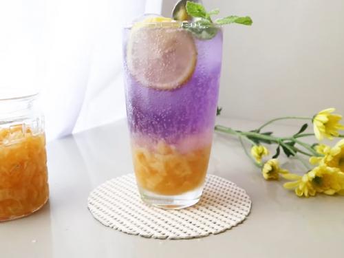 butterfly tea recipe