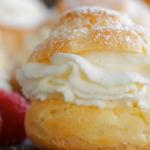 cannoli cream puffs recipe