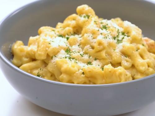 Mac and Cheese Recipe (Chick-fil-A Copycat)