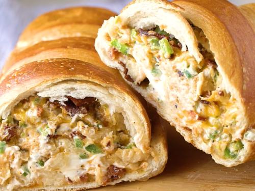 chicken french recipe