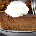 chocolate pumpkin pudding pie recipe