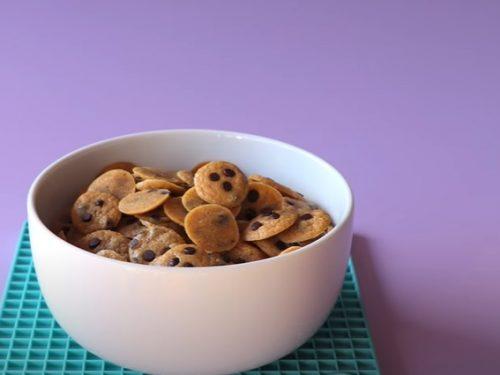 cookie crisp recipe
