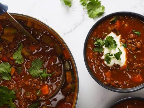 cowboy soup recipe