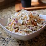 crunchy ramen noodle salad recipe
