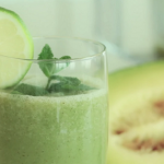 cucumber honeydew smoothie recipe