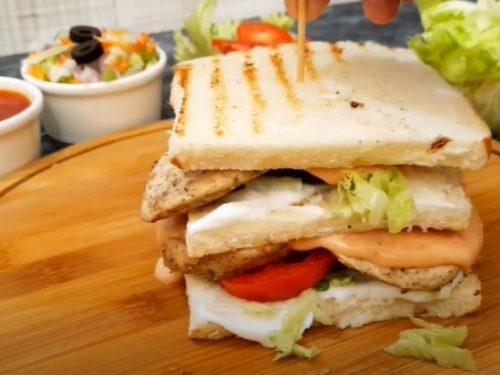 dagwood sandwich recipe