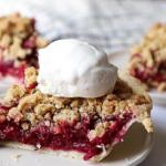 deep dish sour cherry pie recipe