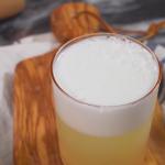 diamond fizz cocktail recipe