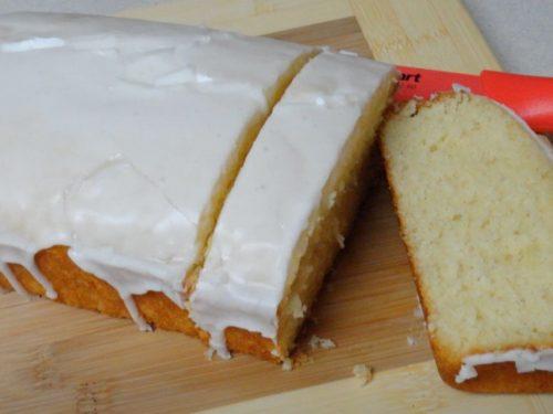 eggnog pound cake recipe