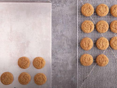 Gingerdoodles Recipe