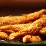 goldfish chicken tenders recipe