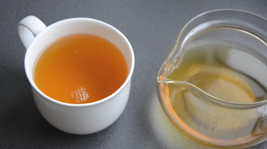 gunpowder green tea recipe