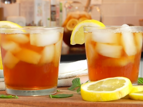 hard tea recipe (arizona copycat)