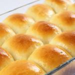 honey butter rolls recipe