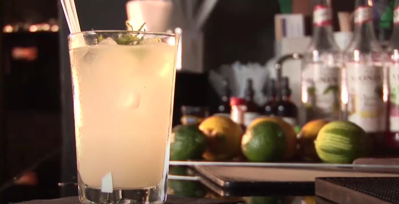 lime rickey recipe