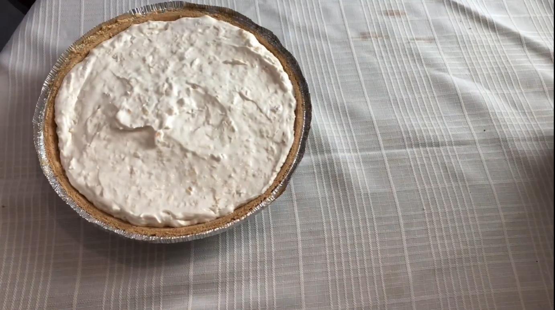 million dollar pie recipe