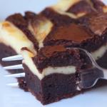 nibbles cheesecake brownie bites recipe