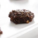 no bake oatmeal cookie recipe