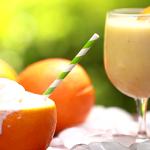 orange creamsicle smoothie recipe