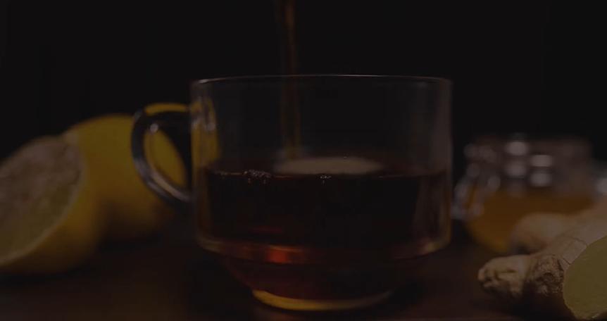 orange pekoe tea recipe