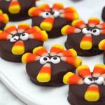 oreo turkeys recipe