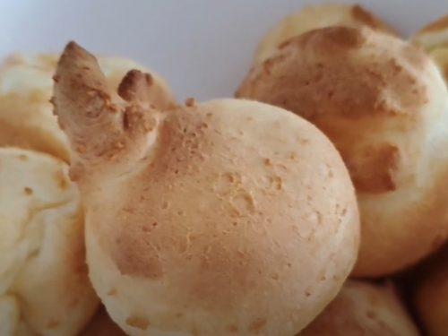 pan de bono recipe