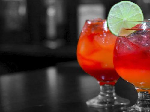 rangpur gin cocktail recipe