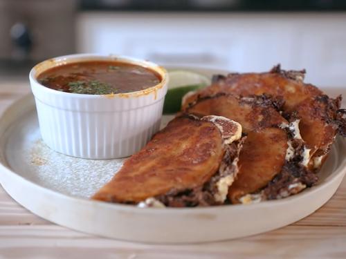 sauce recipe (taco bell copycat)