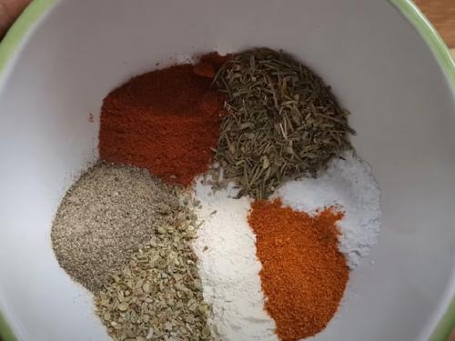 seasoning recipe (red robin copycat)