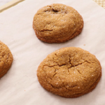 soft and easy molasses cookies recipe