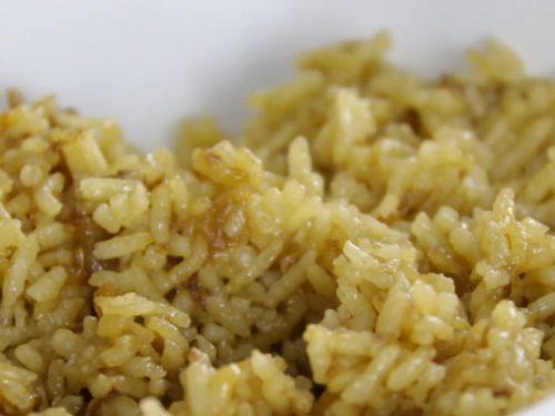 stick of butter rice recipe