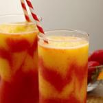 strawberry mango margaritas recipe