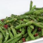 tender green beans recipe