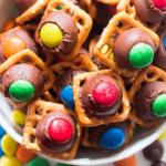valentines candy bites recipe