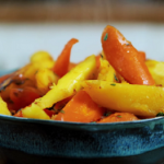 whisky glazed parsnips and carrots recipe