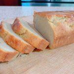 bread machine almond bread recipe