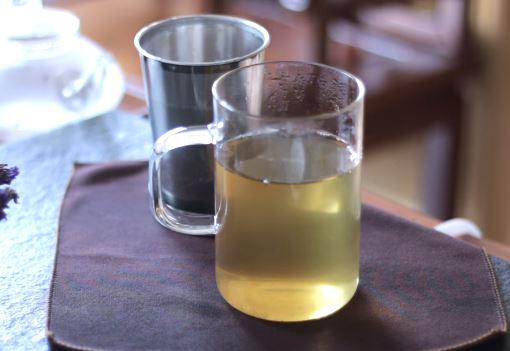 jasmine green tea recipe