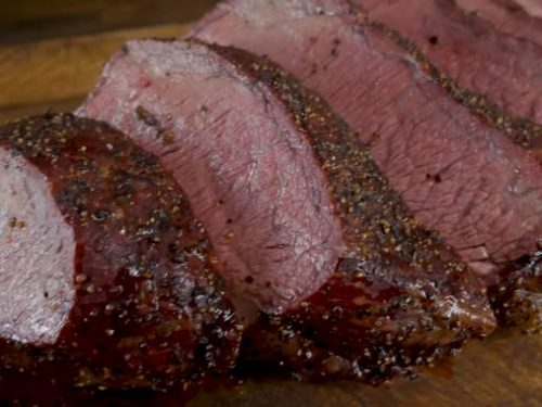 perfect sirloin tip roast recipe