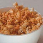 buffalo popcorn recipe