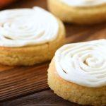 cinnamon roll sugar cookies recipe