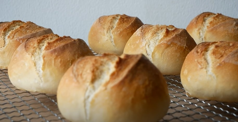 brotchen rolls recipe