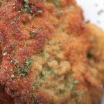 italian pan-fried chicken recipe