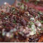 pan-seared steaks recipe