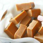 caramel candies recipe