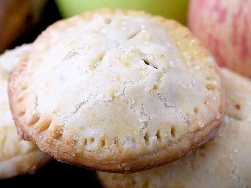 Air Fryer Hand Pies Recipe